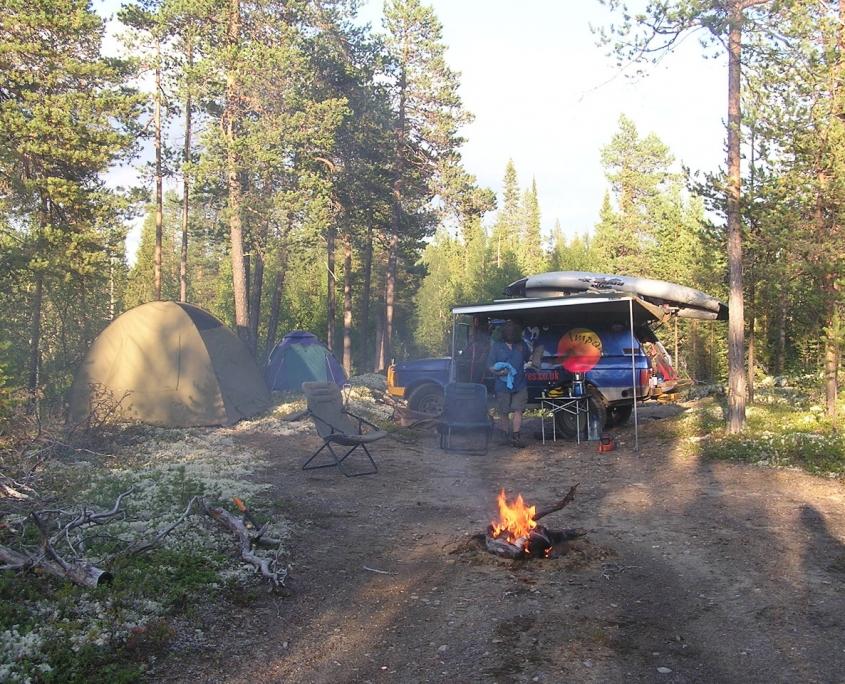 Kola Camp