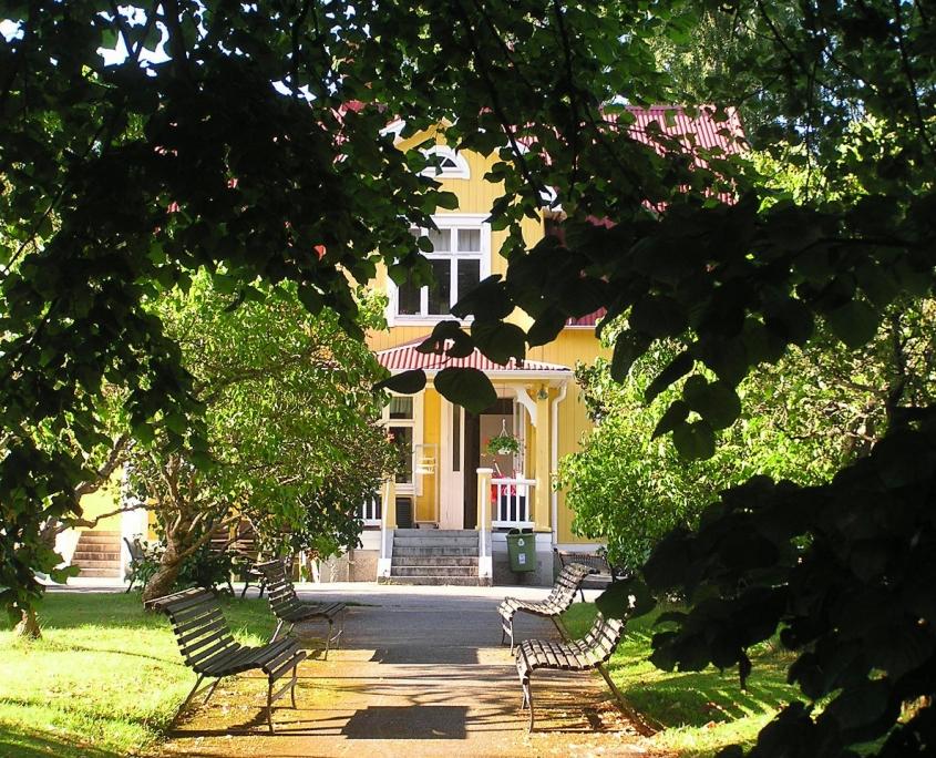 Ässundet Sommarcafé, Sweden